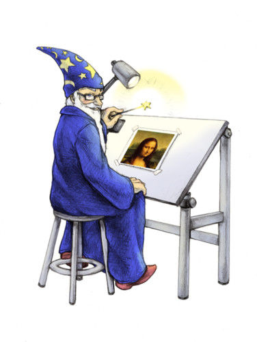 ImageMagic_wizard