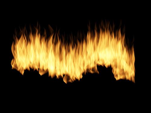 fire-sample